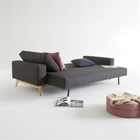 divani letto design divano letto design scandinavo idun by innovation made in