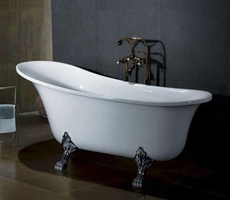 come pulire la vasca da bagno la vasca da bagno ha perso il suo quot smalto quot ecco come