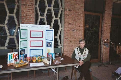Ames Food Pantry by Alternative Gift Market Unitarian Universalist