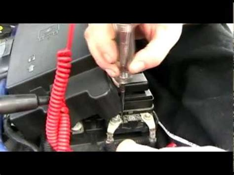 chevy silverado not starting no power at crank fuse chevy trailblazer electrical problems after jump starting