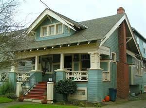 blue craftsman house craftsman bungalow exterior color blue joy studio design gallery best design