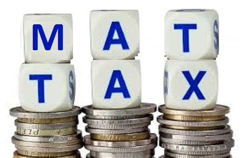 section 115jb of income tax amended in budget 2016 mat