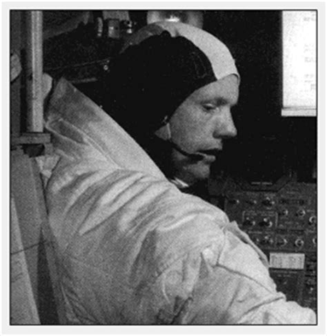 neil armstrong biography in spanish neil armstrong