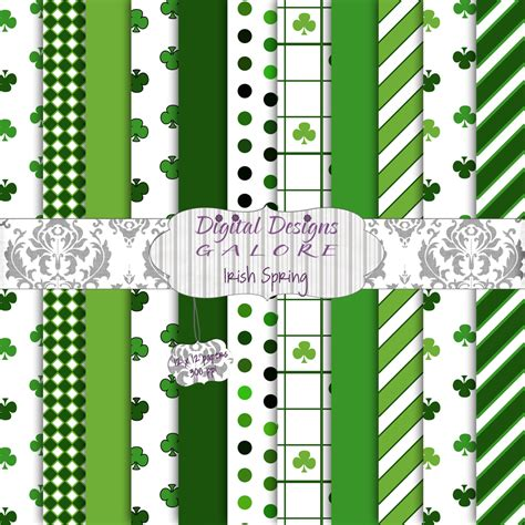 Paper Craft Supplies Ireland - digital paper pack photography resource