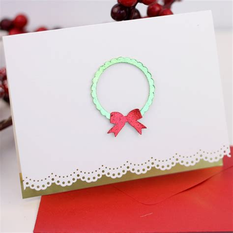 Free Handmade Card Ideas - 18 free printable cards and
