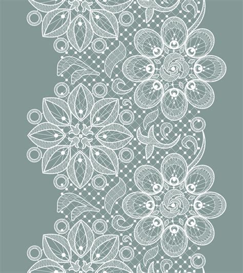lace pattern background free download old lace ornate background vector 04 vector background