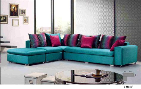 Colorful Sectional Sofas China Colorful Fabric Sofa S 1164b China Sofa Fabric Sofa