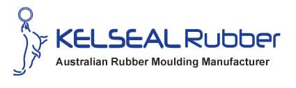 custom made rubber sts australia kelseal rubber mouldings australian rubber manufacturer