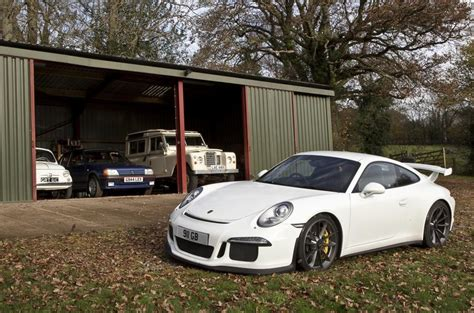Porsche U K by Going Anywhere Fast A Uk Road Trip In A Porsche 911 Gt3