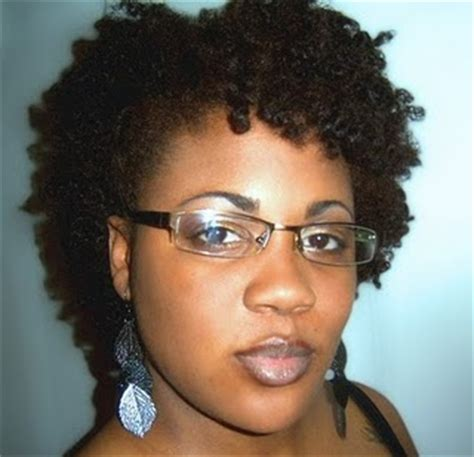 afro twist out thirstyroots.com: black hairstyles
