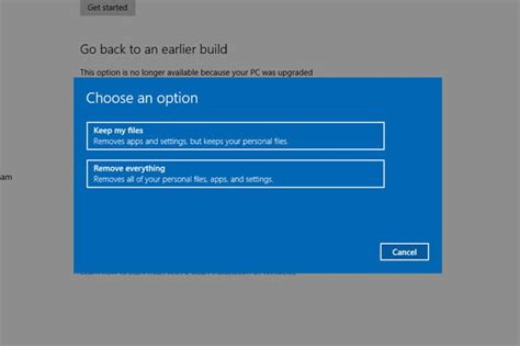 windows keeps resetting default apps how to restore your windows pc to it s factory settings