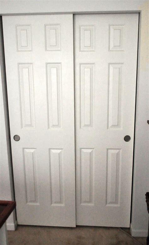Types Of Sliding Closet Doors Home Design Ideas Closet Door Types