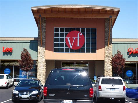 vf outlet centralia outlet mall