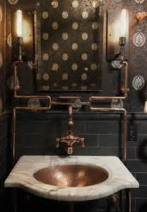 Very Small Sinks For Small Bathroom - 15 industrial vintage bathrooms house design and decor