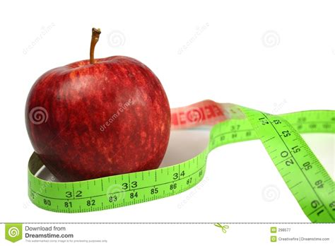 apple diet red apple diet royalty free stock photography image 298577