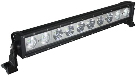 22 Quot 100w Led Light Bar Kit 22 Led Light Bar