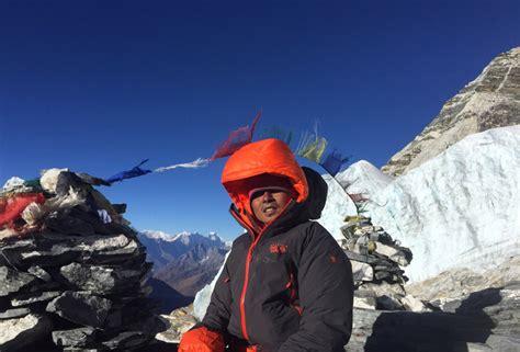 Shoo Himalaya Di Malaysia tawan tiga puncak himalaya reda jika temui ajal demi negara khairil aslan astro awani