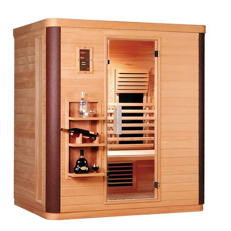 cabina sauna cabine sauna arredamenti casa italia