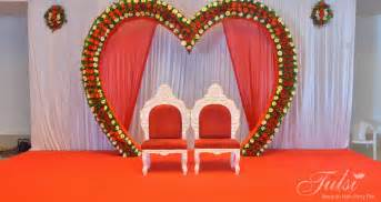 decorations pictures welcome to tulsi banquet party plot