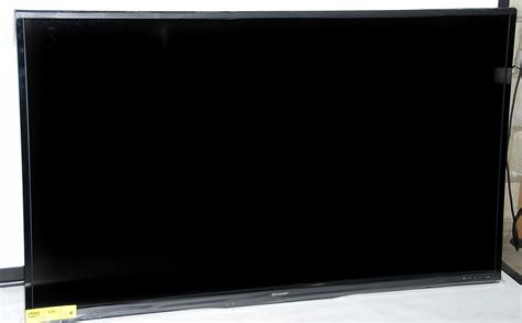 Tv Led Sharp Aquos Iotto sharp aquos 70 quot led smart tv 1080p wi fi lc 70le650u local