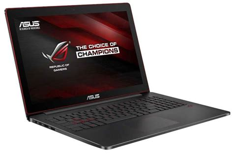 Laptop Asus Rog G501 Jw asus rog g501 g501jw ds71 sleek 15 6 quot gaming laptop windows laptop tablet specs prices