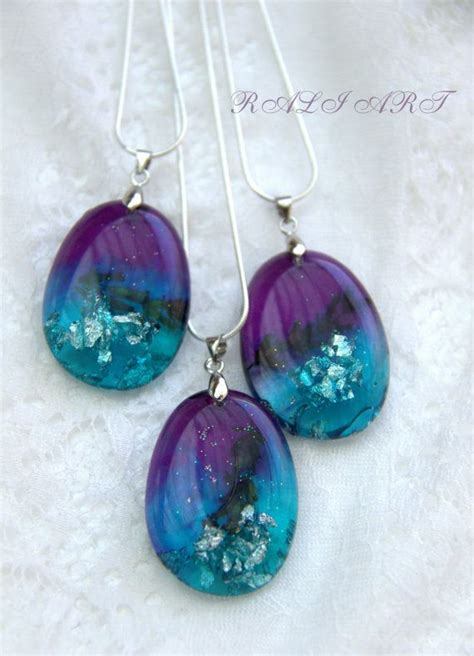 resin for jewelry best 20 resin jewellery ideas on resin