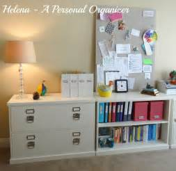 Home Office Organization Ideas by Diy Home Office Organization Ideas