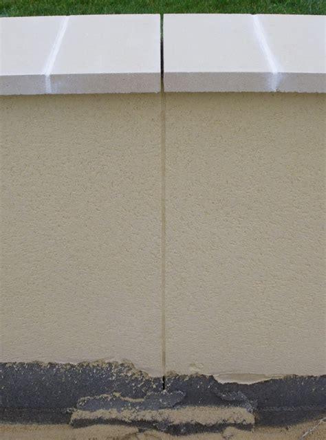 conseils sur les joints de dilatation mur de cl 244 ture 16