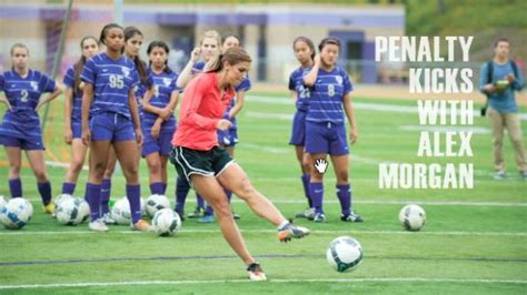 the kicks series by alex alex provides a penalty kick primer
