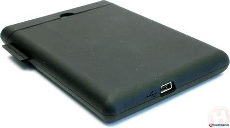 mobile drive freecom mobile drive xxs 160 gb test