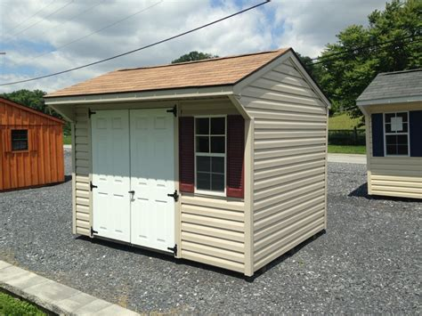 utility sheds  sale md wv va