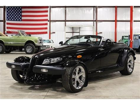 automobile air conditioning repair 2000 plymouth prowler spare parts catalogs 2000 plymouth prowler for sale classiccars com cc 912094