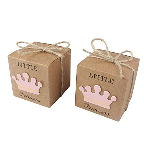 50pcs Box Souvenir Ultah T1606 Polkadot Pink compare price to popcorn bags for baby shower tragerlaw biz