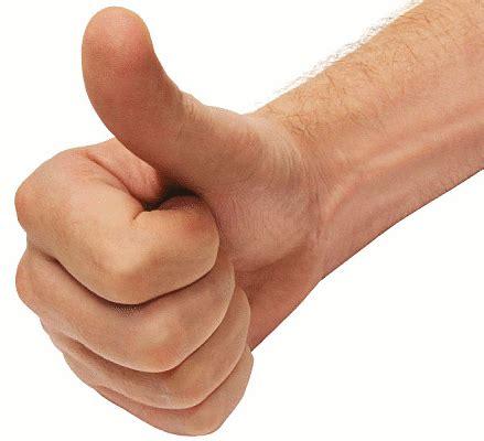 Finger Dan Thumb Originals of thumbs now i