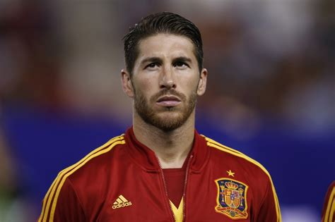 Sergio Ramos Hairstyle 2014 | 2014 sergio ramos haircut desktop backgrounds for free