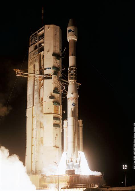 Calendrier Lancement Ariane Ariane 2001