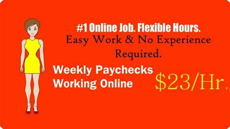 Online Jobs With No Fees Work From Home - best no fee easy online work from home jobs legit youtube