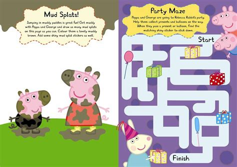 Peppa Pig Also Search For Peppa Pig Immagini Varie