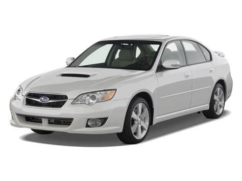 2008 Subaru Legacy Review by 2008 Subaru Legacy Sedan Review Ratings Specs Prices