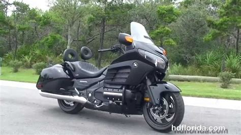 used 2013 honda goldwing f6b motorcycles for sale