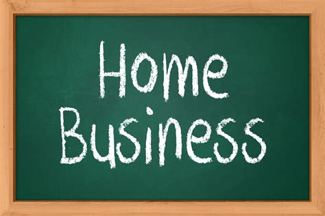 start business from home successfully start a home business with this expert advice