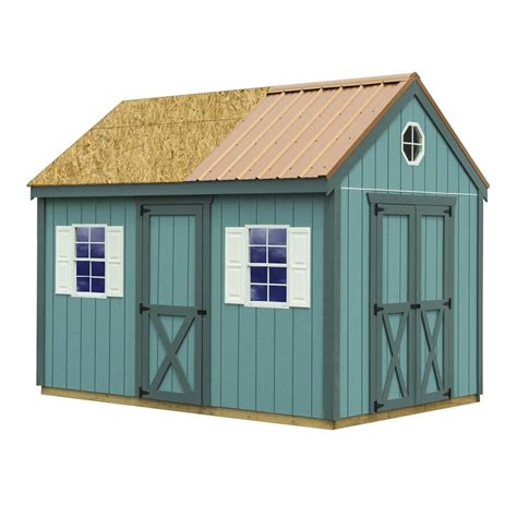 barns regency  wood shed combines durable
