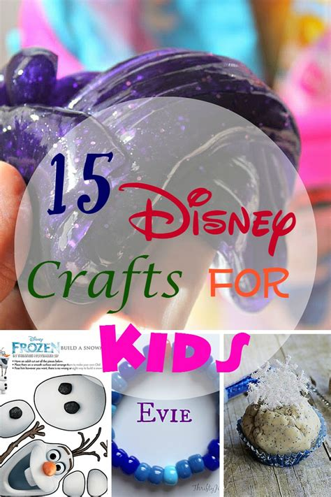 disney crafts for disney crafts for ideas