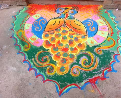 rangoli themes on social issues 14 best rangoli designs photos for competitions winners