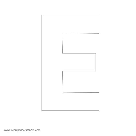 printable alphabet letter e letter printable images gallery category page 4