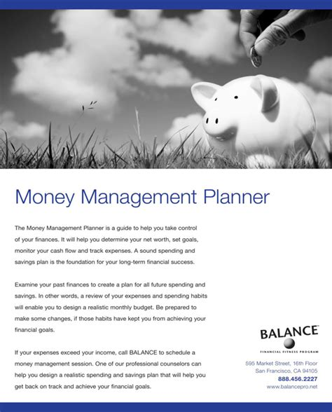 download money management spreadsheet for free page 5