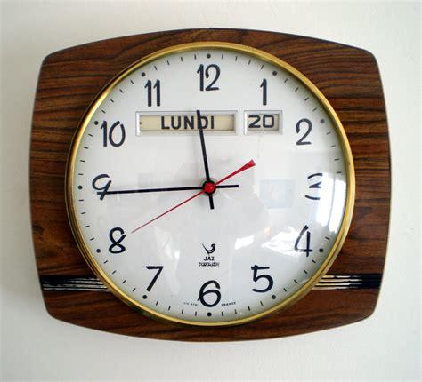 horloge electrique horloges r 233 veils 183 toulbroc