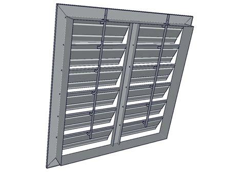 costo persiana persiana de gravedad per ventiladores industriales
