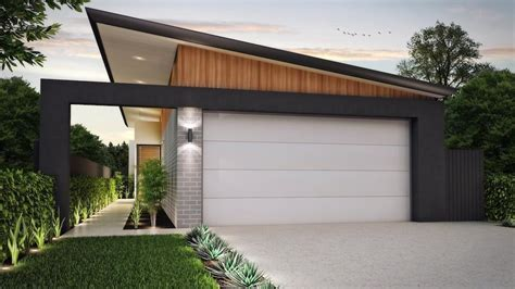 homey inspiration narrow lot designs perth cool house mt