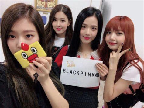 blackpink album sales yg life 170831 blackpink hit japan hard swept no 1 on